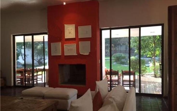 Foto de casa en renta en  , zona rosario, san pedro garza garcía, nuevo león, 1831626 No. 02