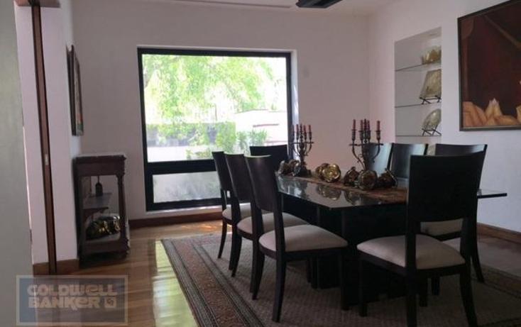 Foto de casa en venta en  , zona san patricio 4 sector, san pedro garza garcía, nuevo león, 1846434 No. 01