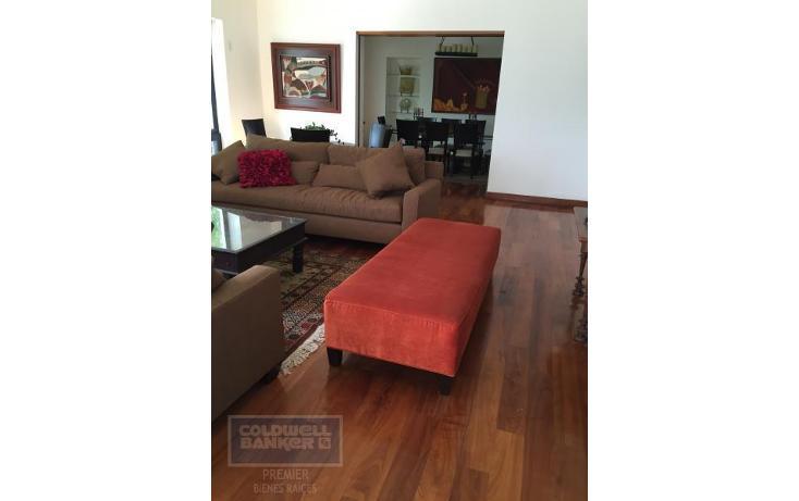 Foto de casa en venta en  , zona san patricio 4 sector, san pedro garza garcía, nuevo león, 1846434 No. 03