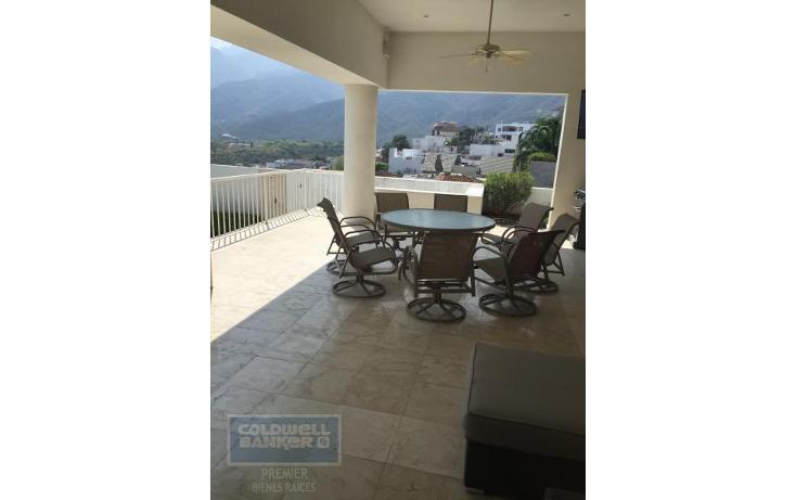Foto de casa en venta en  , zona san patricio 4 sector, san pedro garza garcía, nuevo león, 1846434 No. 05