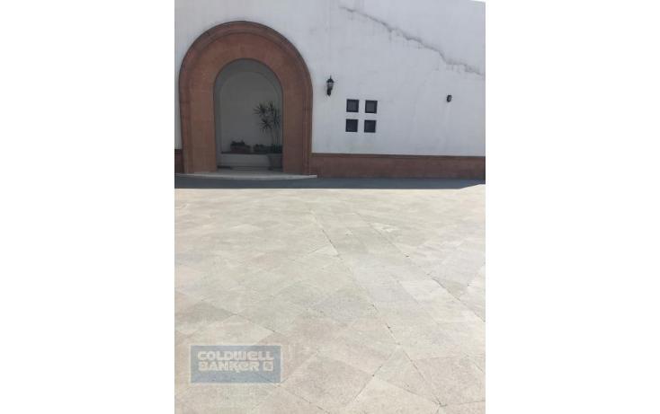 Foto de casa en venta en  , zona san patricio 4 sector, san pedro garza garcía, nuevo león, 1846434 No. 08