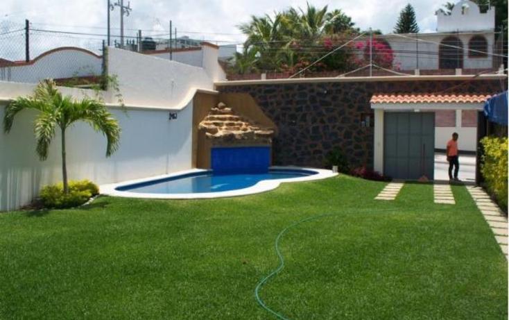 Foto de casa en venta en  zona sur, brisas, temixco, morelos, 1544186 No. 02