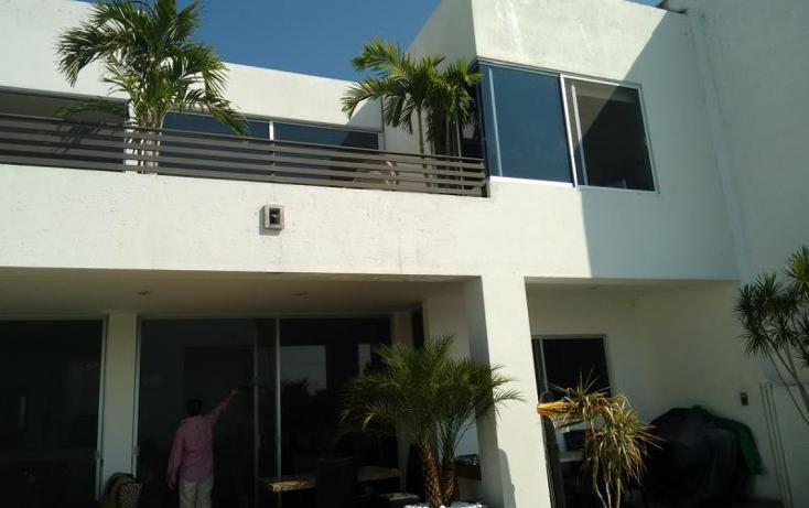 Foto de casa en venta en  zona sur, burgos bugambilias, temixco, morelos, 1487433 No. 01