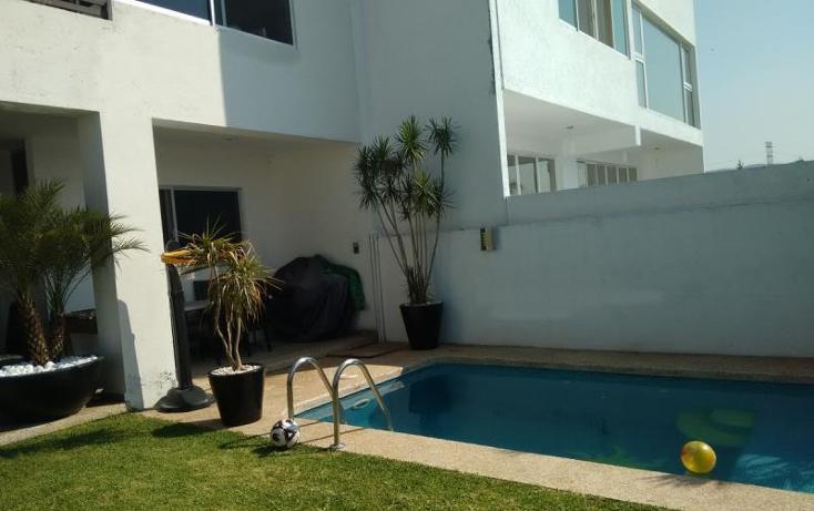Foto de casa en venta en  zona sur, burgos bugambilias, temixco, morelos, 1487433 No. 03
