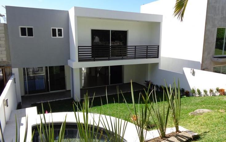 Foto de casa en venta en  zona sur, burgos bugambilias, temixco, morelos, 1623216 No. 01