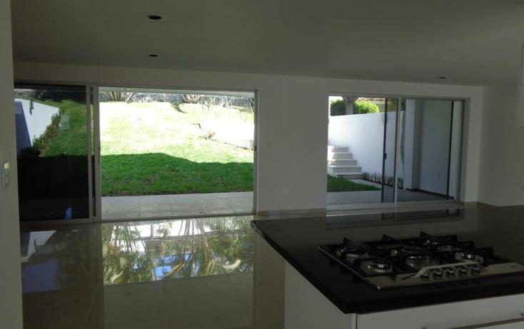 Foto de casa en venta en  zona sur, burgos bugambilias, temixco, morelos, 1623216 No. 11