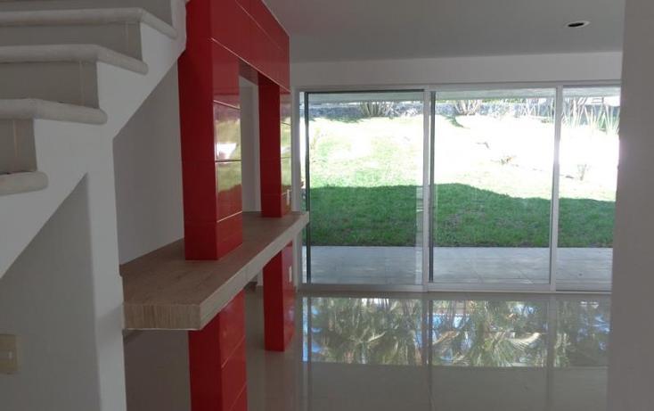 Foto de casa en venta en  zona sur, burgos bugambilias, temixco, morelos, 1623216 No. 12