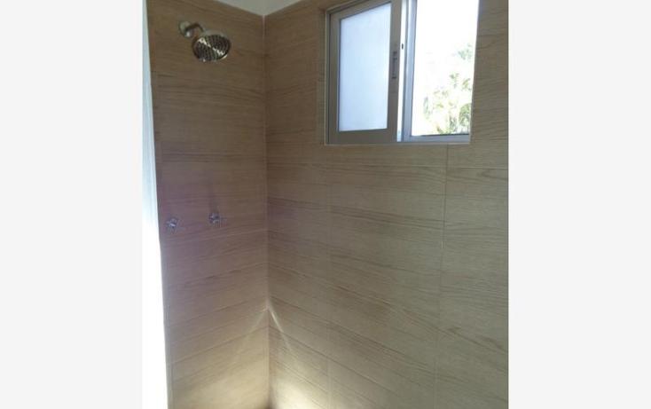 Foto de casa en venta en  zona sur, burgos bugambilias, temixco, morelos, 1623216 No. 20
