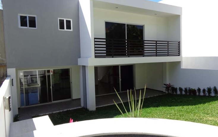 Foto de casa en venta en  zona sur, burgos bugambilias, temixco, morelos, 1623216 No. 23