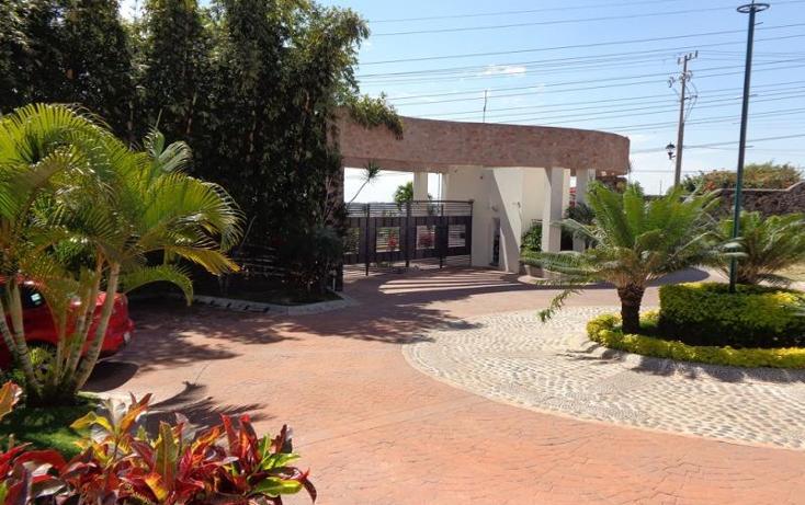 Foto de casa en venta en  zona sur, burgos bugambilias, temixco, morelos, 1623216 No. 30