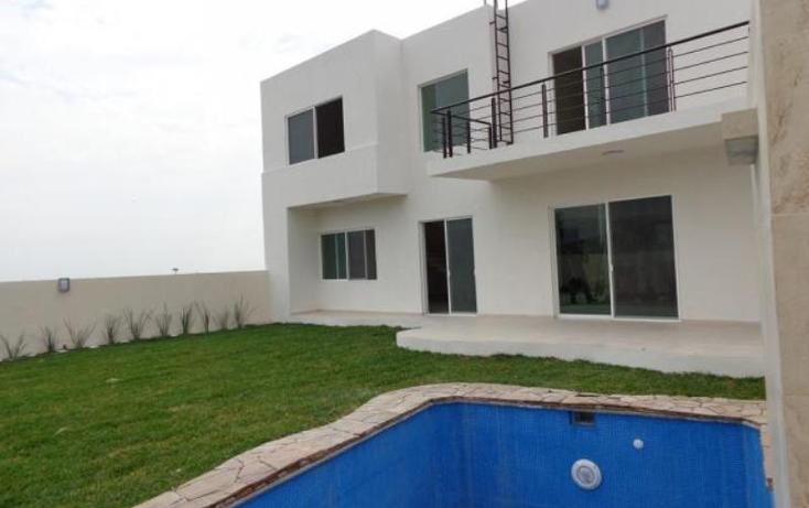 Foto de casa en venta en  zona sur, burgos bugambilias, temixco, morelos, 1634832 No. 01