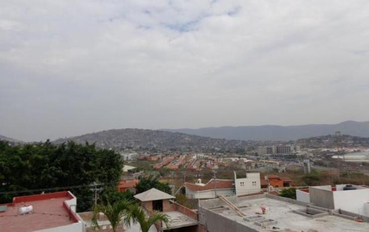 Foto de casa en venta en  zona sur, burgos bugambilias, temixco, morelos, 1634832 No. 16