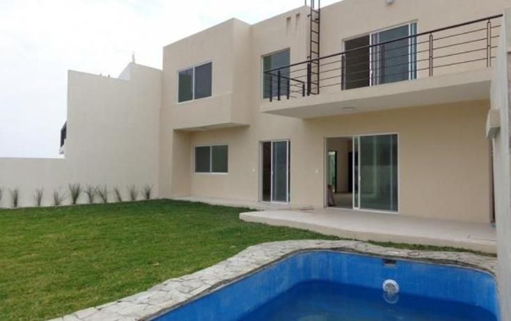 Foto de casa en venta en  zona sur, burgos bugambilias, temixco, morelos, 1634908 No. 01