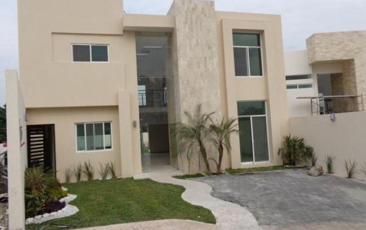 Foto de casa en venta en  zona sur, burgos bugambilias, temixco, morelos, 1634908 No. 02