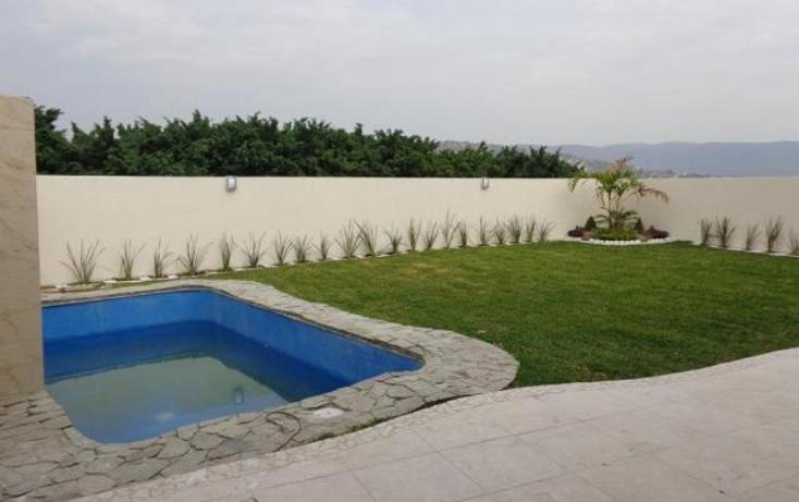 Foto de casa en venta en  zona sur, burgos bugambilias, temixco, morelos, 1634908 No. 03