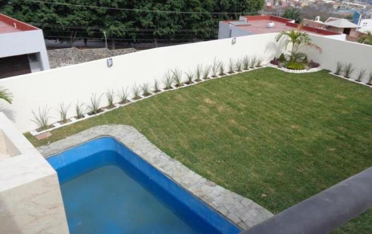 Foto de casa en venta en  zona sur, burgos bugambilias, temixco, morelos, 1634908 No. 04