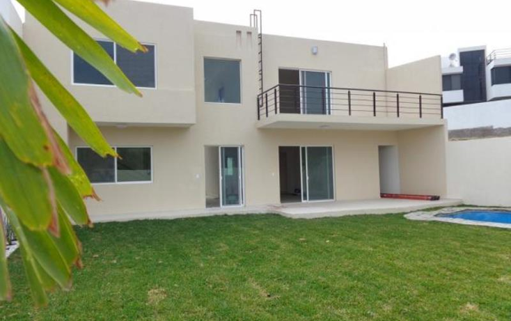 Foto de casa en venta en  zona sur, burgos bugambilias, temixco, morelos, 1634908 No. 05
