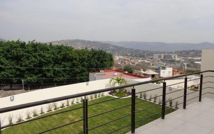 Foto de casa en venta en  zona sur, burgos bugambilias, temixco, morelos, 1634908 No. 06