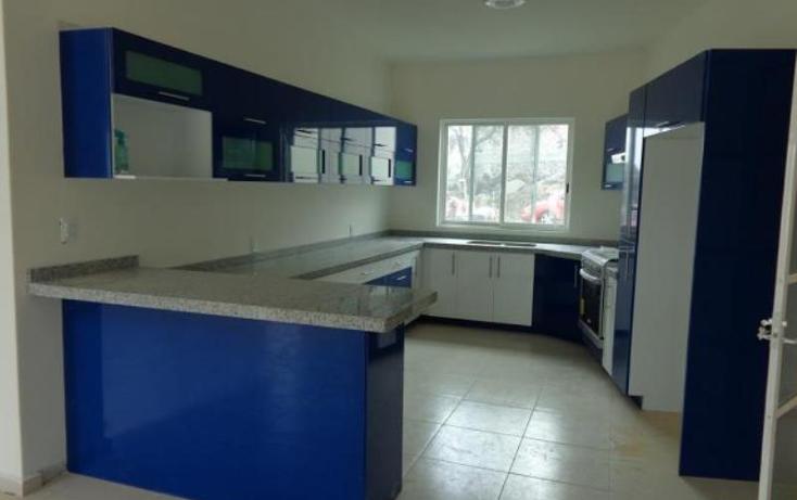 Foto de casa en venta en  zona sur, burgos bugambilias, temixco, morelos, 1634908 No. 08