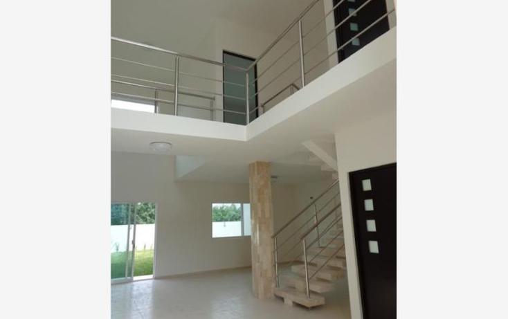 Foto de casa en venta en  zona sur, burgos bugambilias, temixco, morelos, 1634908 No. 10