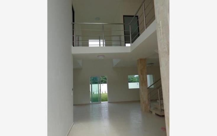 Foto de casa en venta en  zona sur, burgos bugambilias, temixco, morelos, 1634908 No. 12