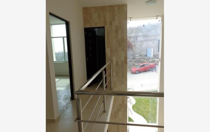 Foto de casa en venta en  zona sur, burgos bugambilias, temixco, morelos, 1634908 No. 13