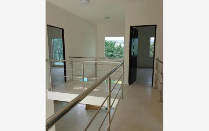 Foto de casa en venta en  zona sur, burgos bugambilias, temixco, morelos, 1634908 No. 19