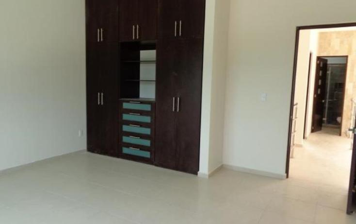Foto de casa en venta en  zona sur, burgos bugambilias, temixco, morelos, 1634908 No. 22