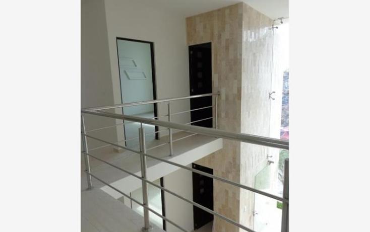 Foto de casa en venta en  zona sur, burgos bugambilias, temixco, morelos, 1634908 No. 25