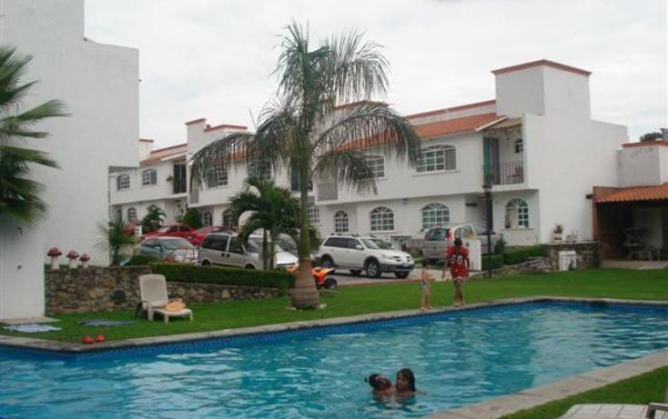 Foto de casa en renta en  zona sur, la parota, cuernavaca, morelos, 1413529 No. 01