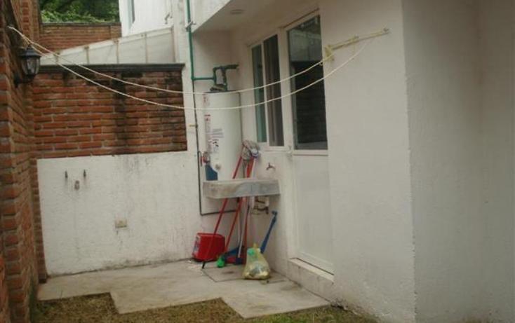 Foto de casa en renta en  zona sur, la parota, cuernavaca, morelos, 1413529 No. 04