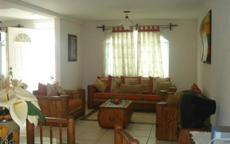 Foto de casa en renta en  zona sur, la parota, cuernavaca, morelos, 1413529 No. 05