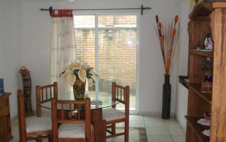 Foto de casa en renta en  zona sur, la parota, cuernavaca, morelos, 1413529 No. 09