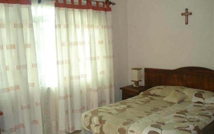 Foto de casa en renta en  zona sur, la parota, cuernavaca, morelos, 1413529 No. 11