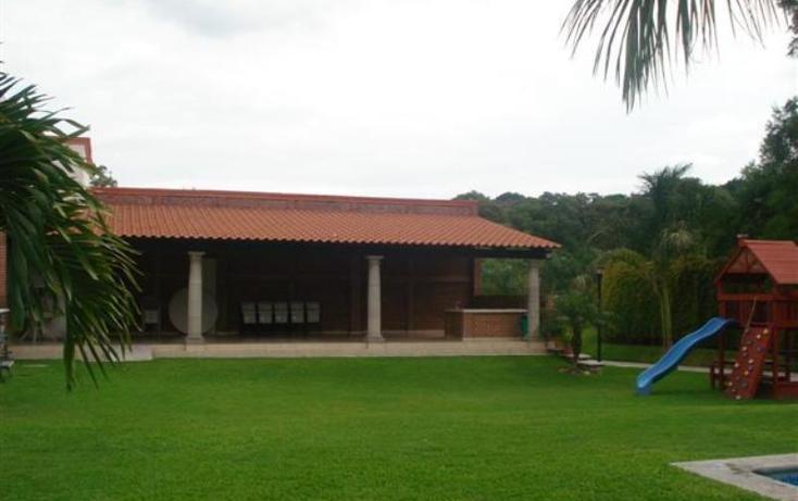 Foto de casa en renta en  zona sur, la parota, cuernavaca, morelos, 1413529 No. 13