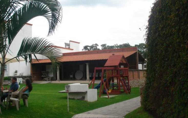Foto de casa en renta en  zona sur, la parota, cuernavaca, morelos, 1413529 No. 16
