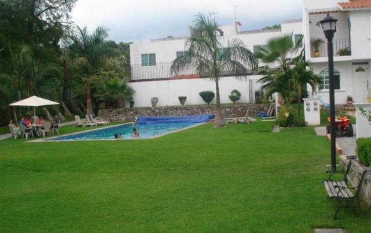 Foto de casa en renta en  zona sur, la parota, cuernavaca, morelos, 1413529 No. 18