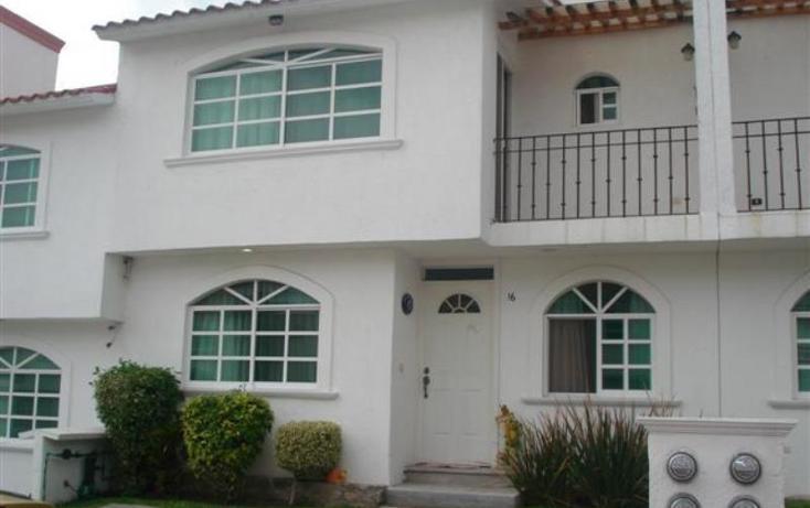 Foto de casa en renta en  zona sur, la parota, cuernavaca, morelos, 1413529 No. 19