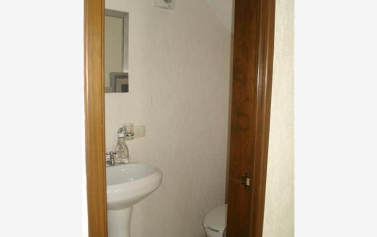 Foto de casa en renta en  zona sur, la parota, cuernavaca, morelos, 1413529 No. 26