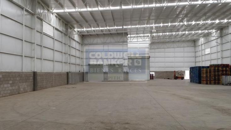 Foto de nave industrial en renta en  , las minitas, hermosillo, sonora, 501587 No. 01