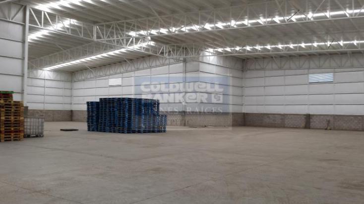 Foto de nave industrial en renta en  , las minitas, hermosillo, sonora, 501587 No. 02