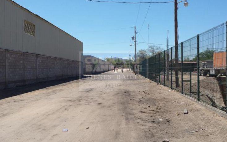 Foto de bodega en renta en zona sur, las minitas, hermosillo, sonora, 501587 no 06