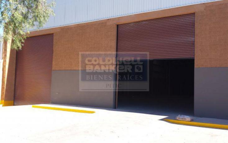 Foto de bodega en renta en zona sur, mini parque industrial, hermosillo, sonora, 739137 no 02