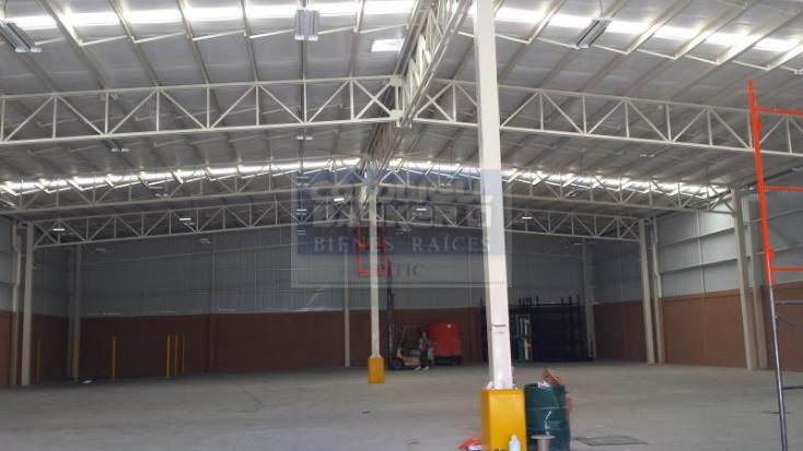 Foto de nave industrial en renta en  , mini parque industrial, hermosillo, sonora, 739137 No. 03