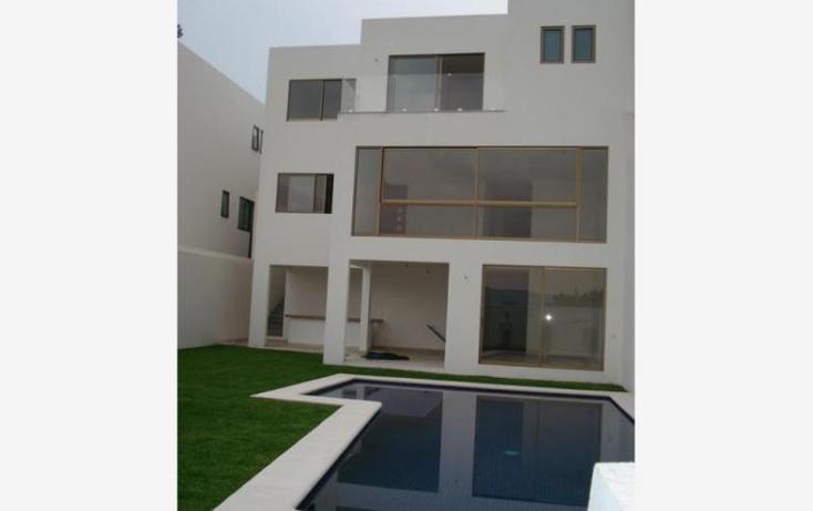 Foto de casa en venta en  zona sur, sumiya, jiutepec, morelos, 1589660 No. 01