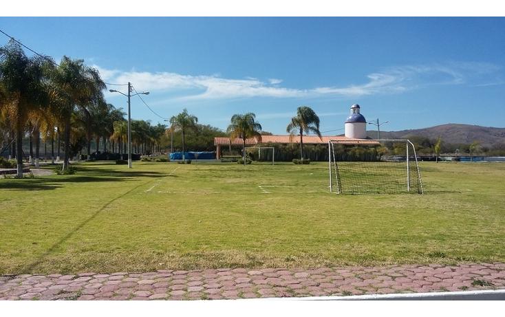Foto de terreno habitacional en venta en  , zona sur tequisquiapan, tequisquiapan, quer?taro, 1626619 No. 04