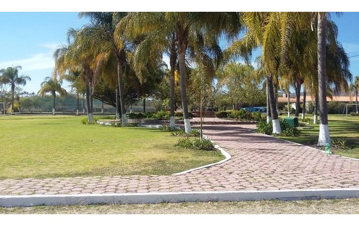 Foto de terreno habitacional en venta en  , zona sur tequisquiapan, tequisquiapan, quer?taro, 1626619 No. 05