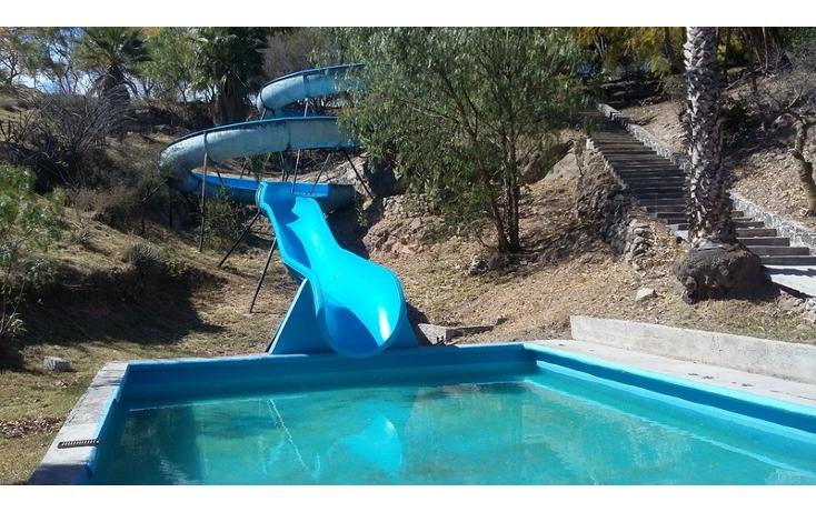 Foto de terreno habitacional en venta en  , zona sur tequisquiapan, tequisquiapan, quer?taro, 1626619 No. 11