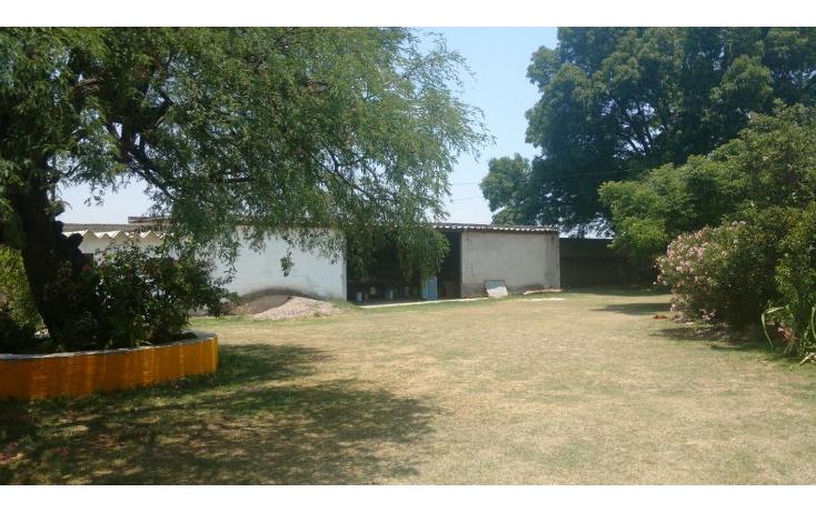 Foto de rancho en venta en  , zona sur tequisquiapan, tequisquiapan, quer?taro, 1939541 No. 02
