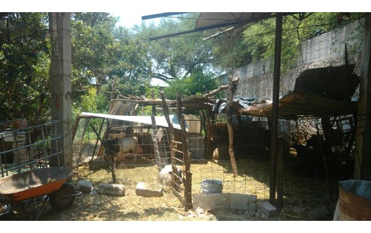 Foto de rancho en venta en  , zona sur tequisquiapan, tequisquiapan, quer?taro, 1939541 No. 16